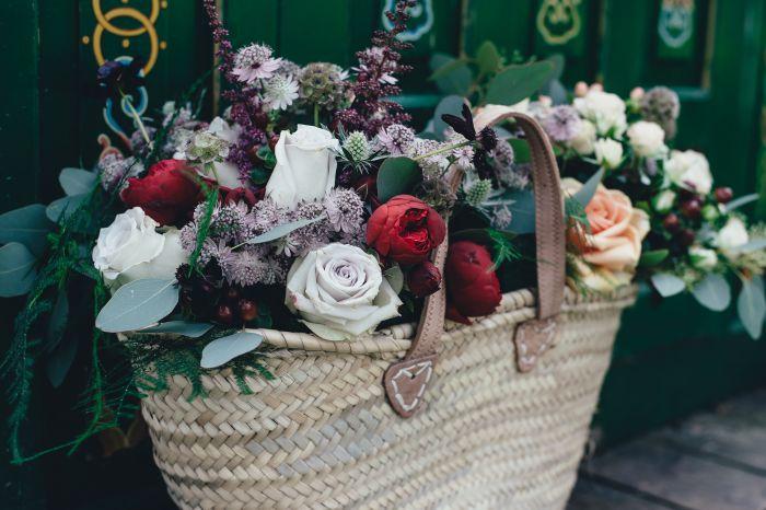 Rekomendacijos skintų gėlių priežiūrai