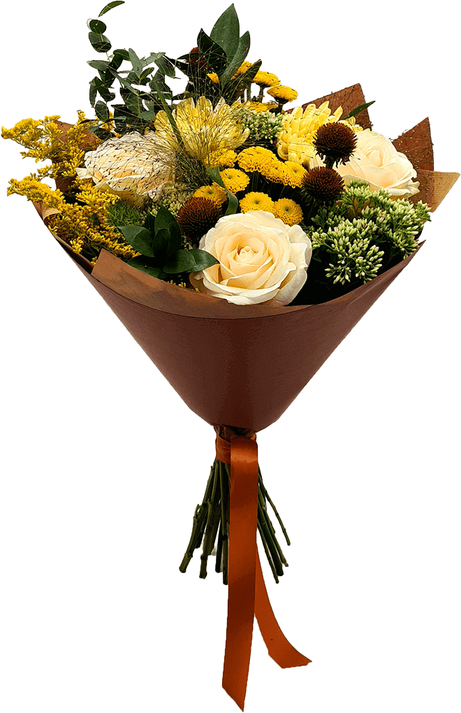Florus dovana!