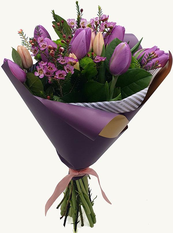 Florus dovanos